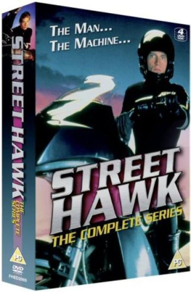 street-hawk-the-complete-series