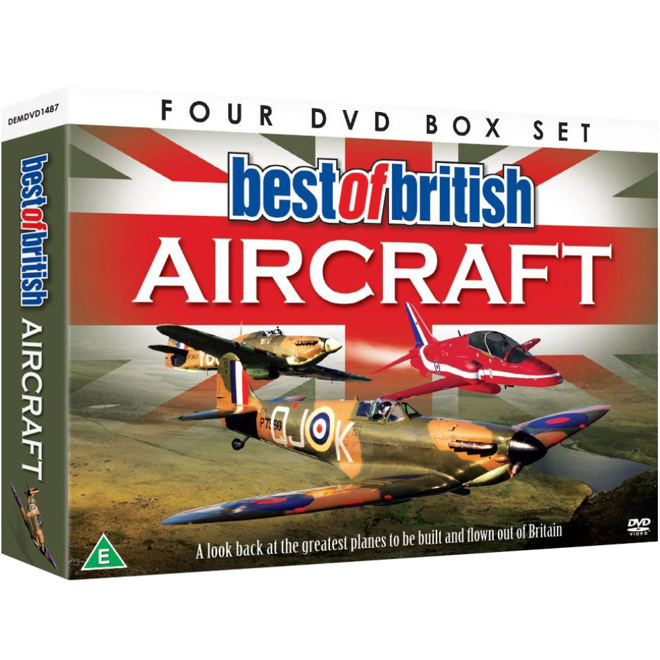 best-of-british-aircraft