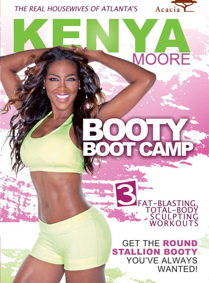 kenya-moore-booty-boot-camp