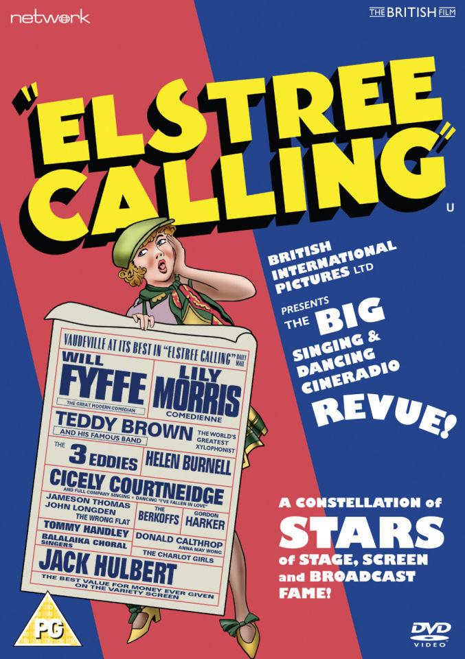 elstree-calling