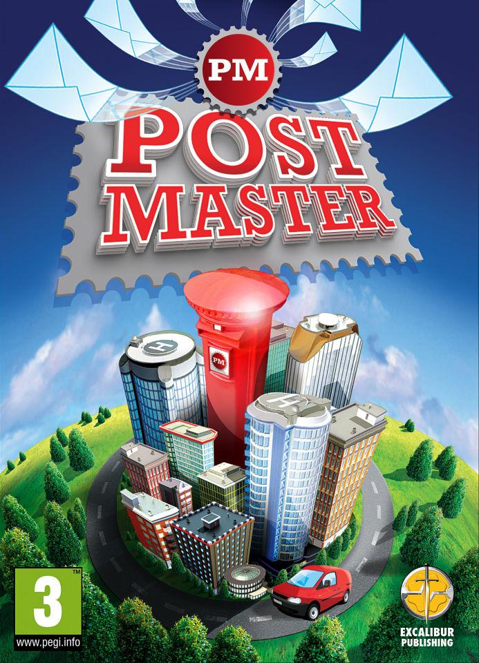 post-master