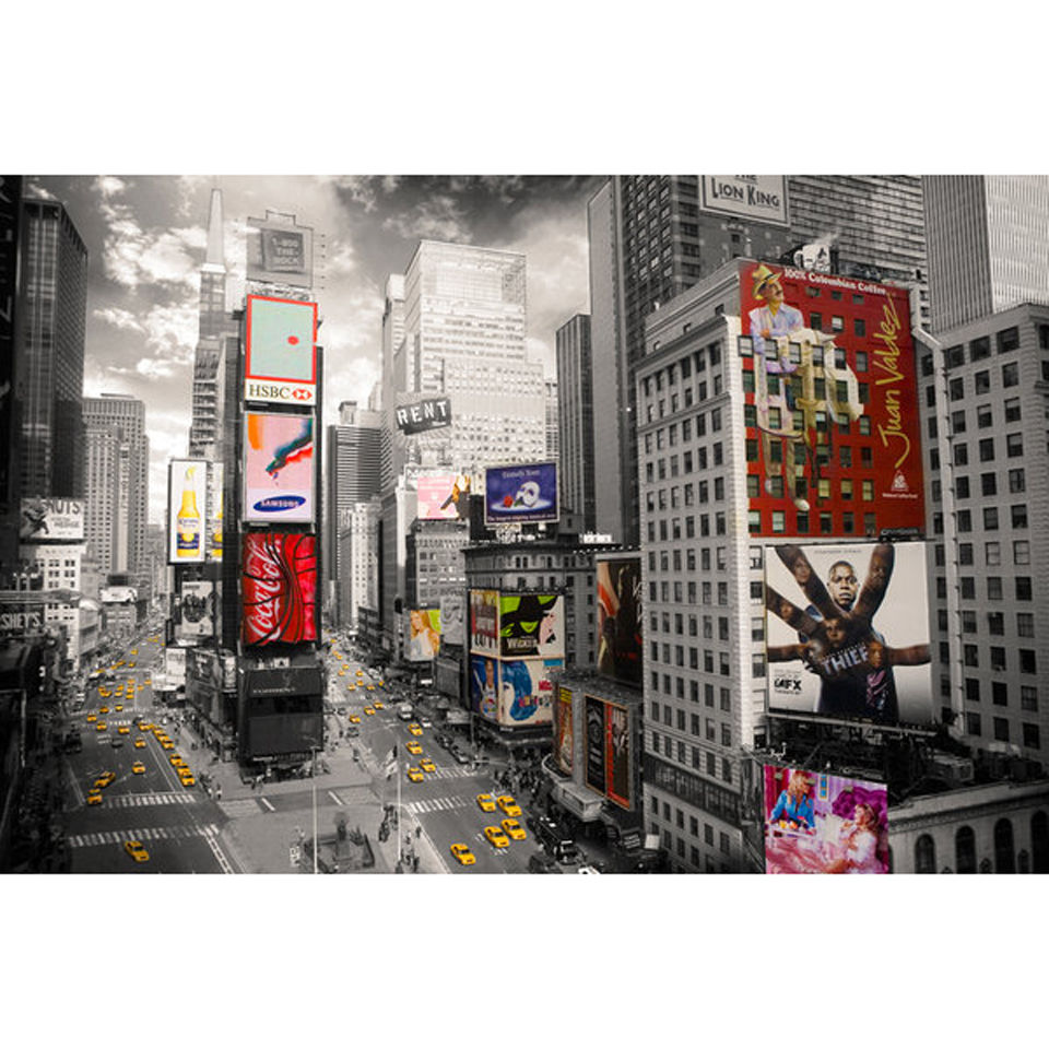 new-york-times-square-ariel-maxi-poster-61-x-915cm