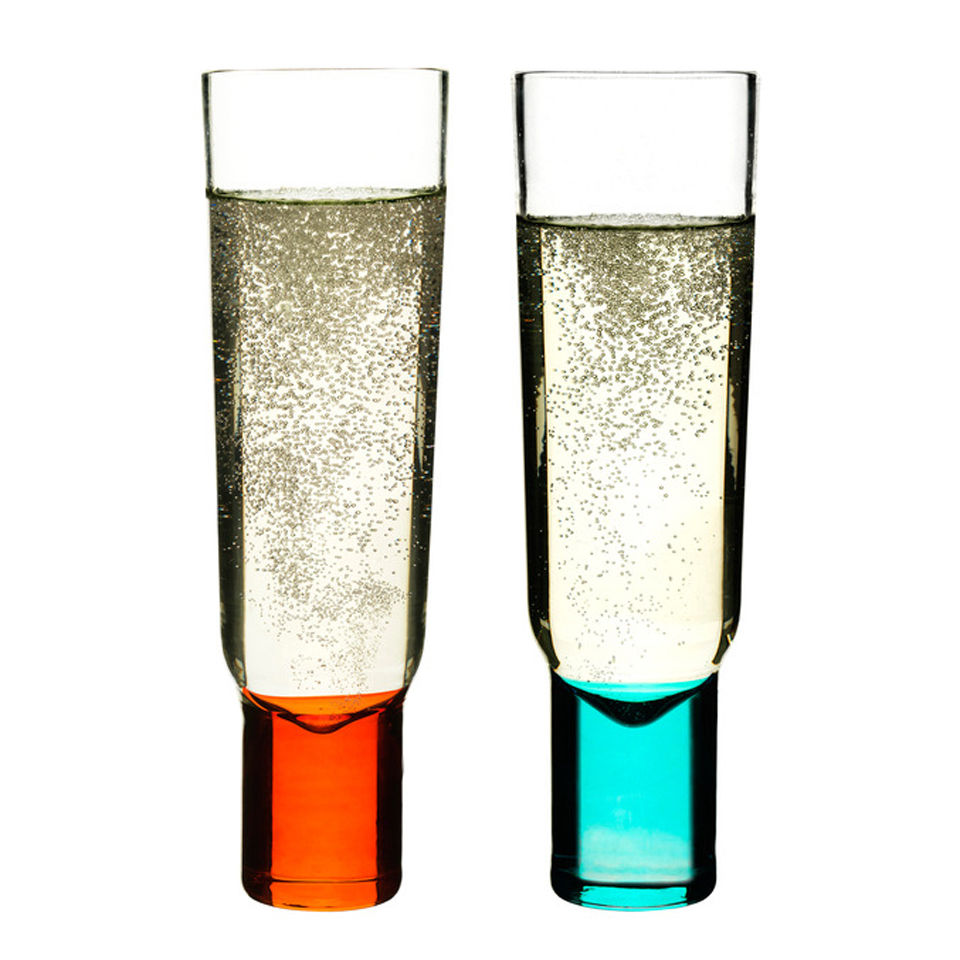 sagaform-club-champagne-glasses-2-pack-turquoiseorange
