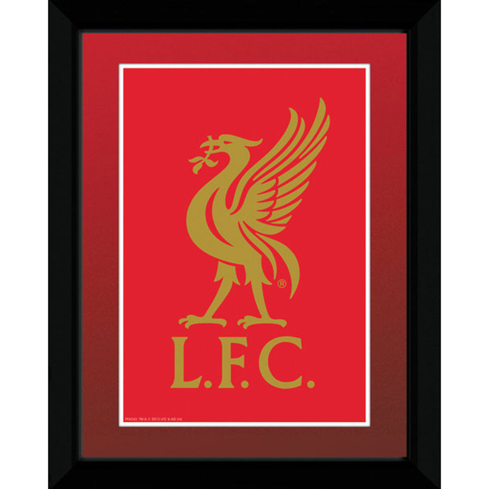 liverpool-club-crest-8-x-6-framed-photographic