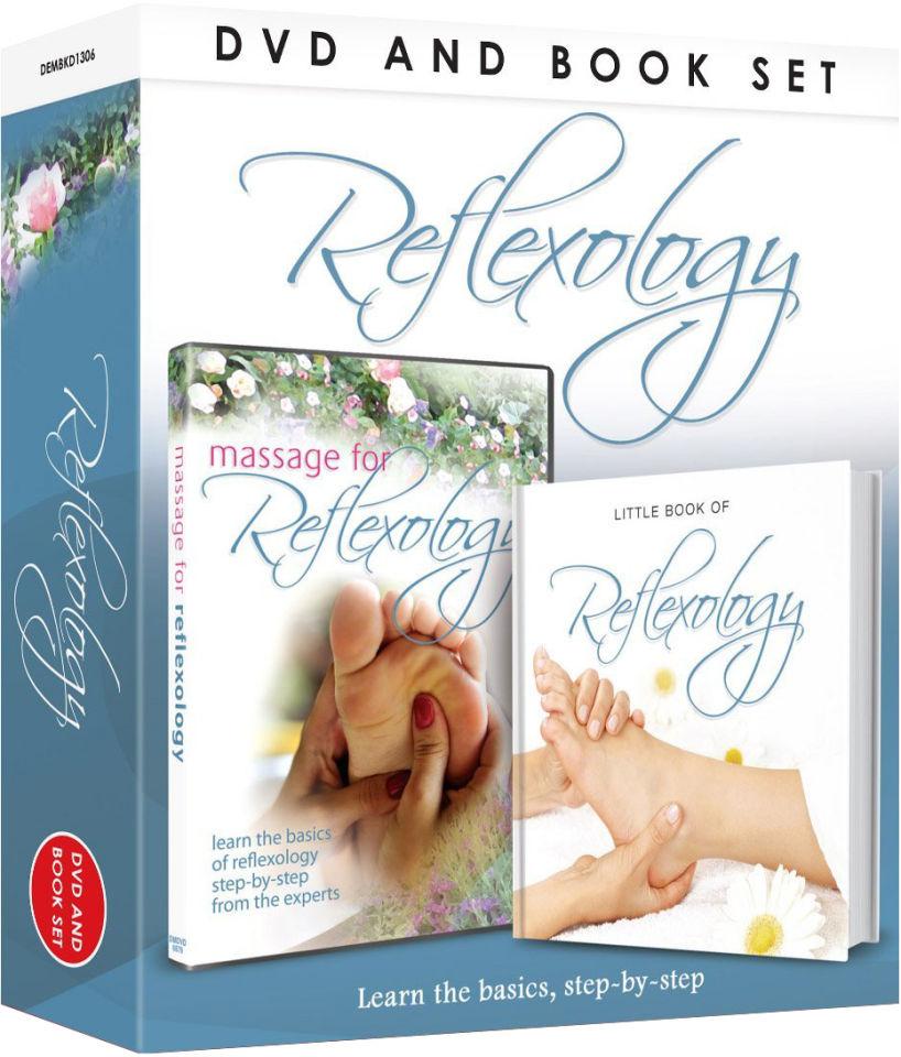 reflexology-includes-book