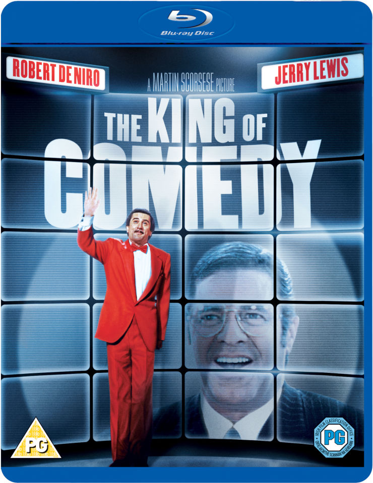 king-of-comedy