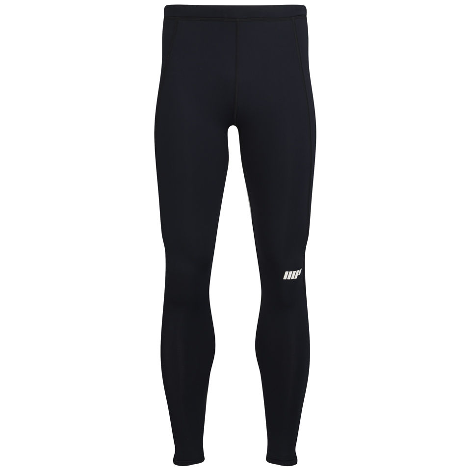 Foto Dcore Men's Performance Tights, Black, XL, EU 40 Myprotein