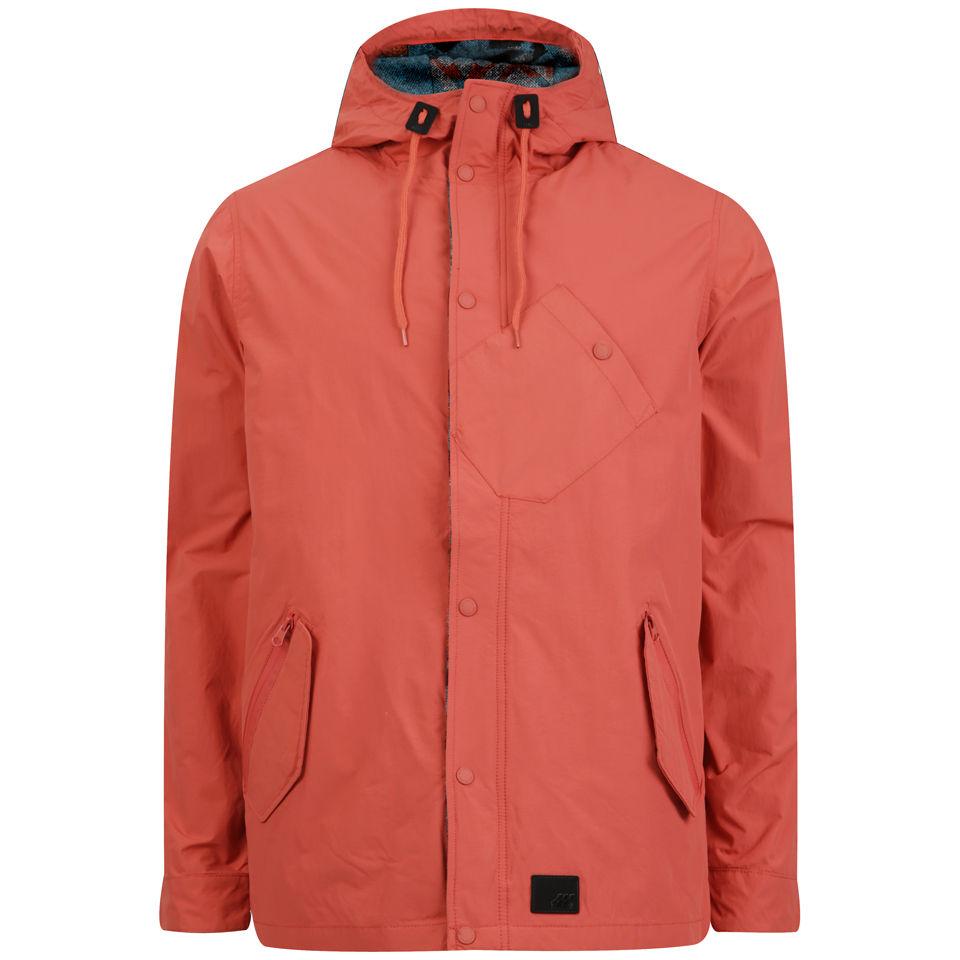 boxfresh-men-bietal-jacket-with-aztec-lined-hood-aurora-red-s