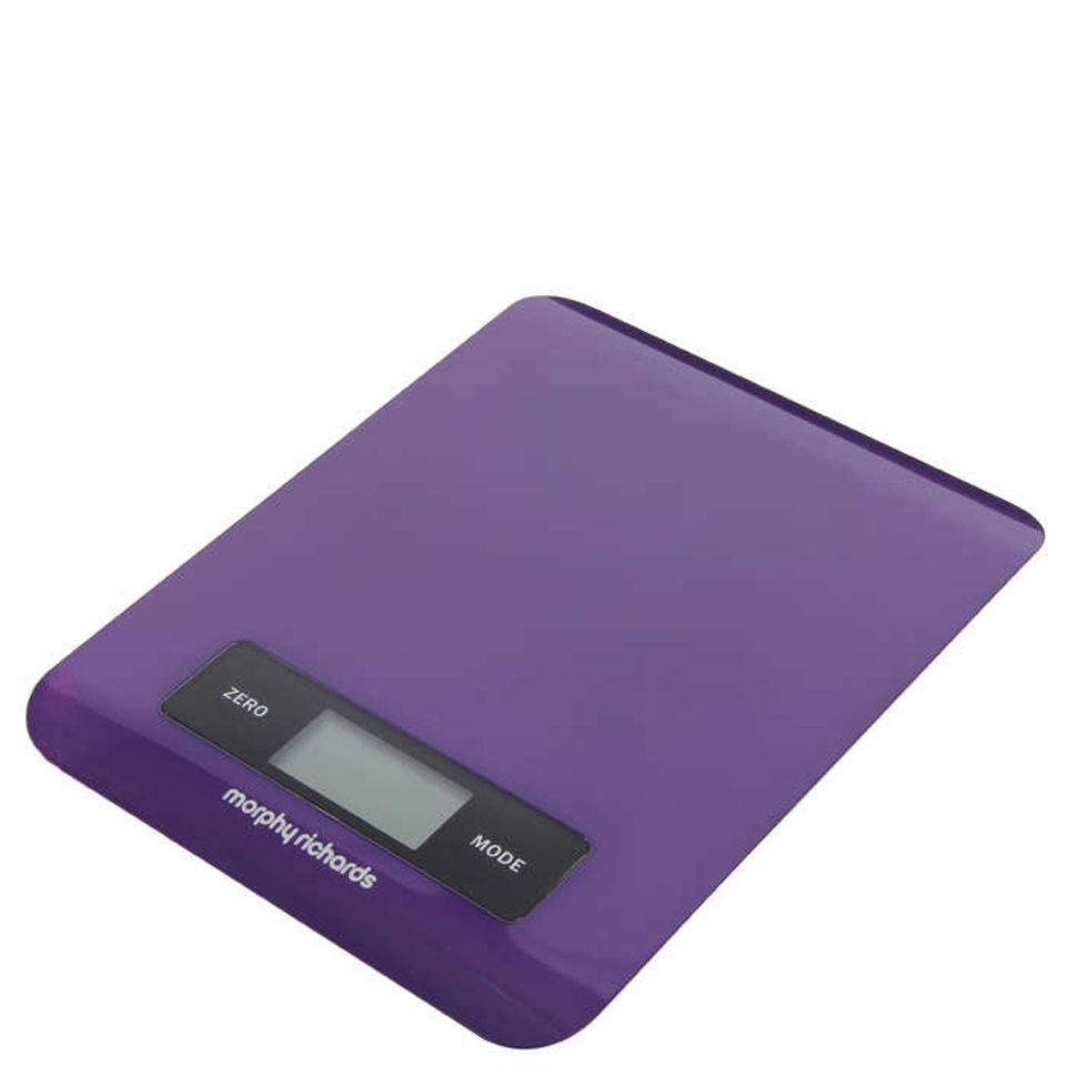 morphy-richards-46183-electronic-kitchen-scales-plum