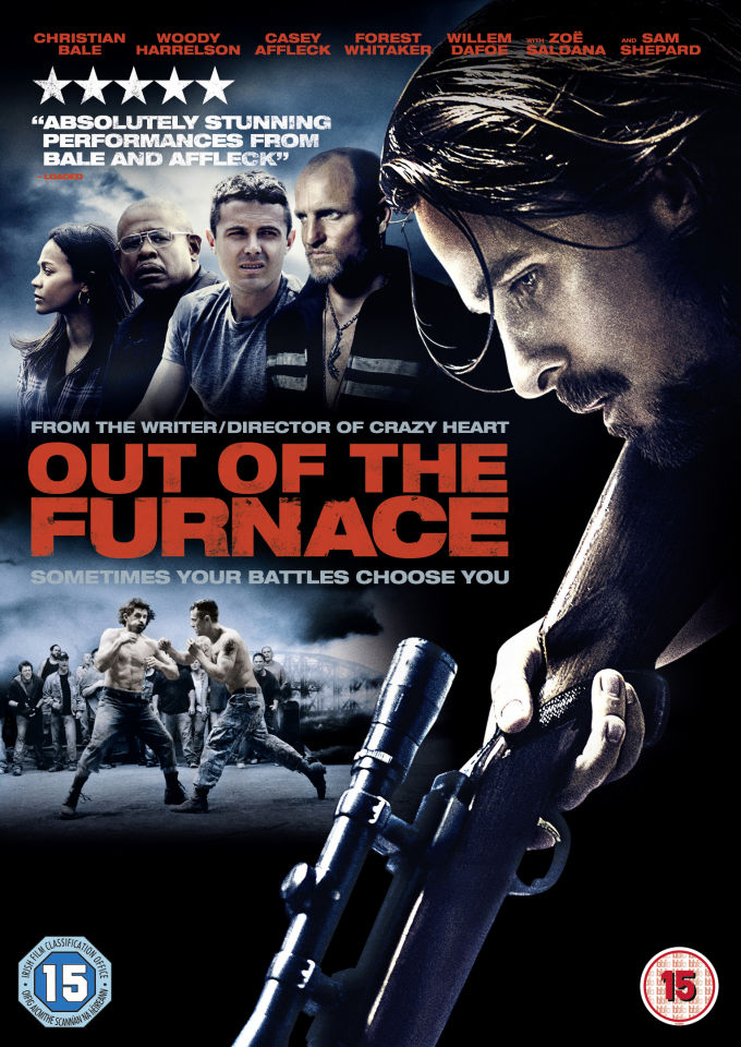 out-of-the-furnace