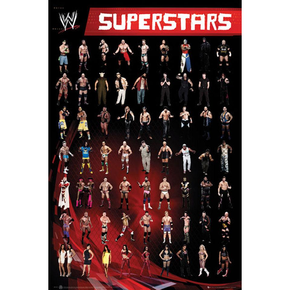 wwe-superstars-maxi-poster-61-x-915cm