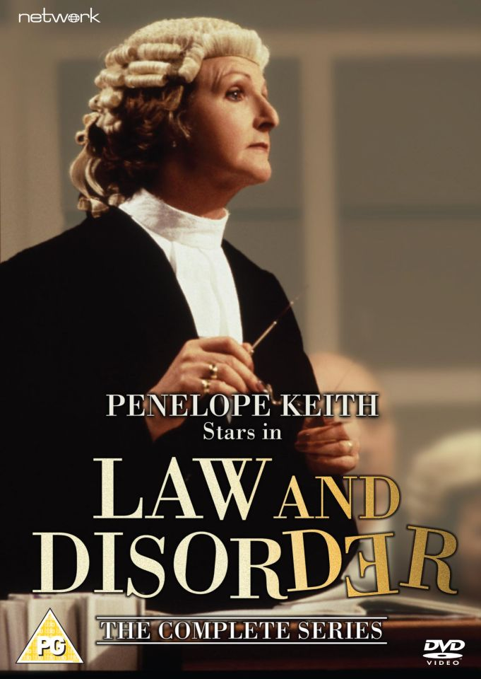 law-disorder-the-complete-series