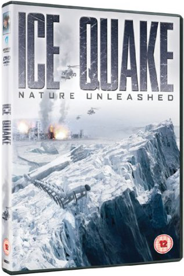 ice-quake