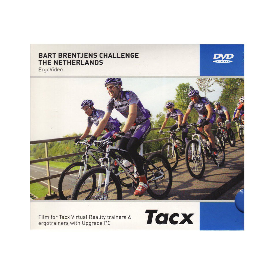 tacx-fortius-i-magic-ergo-training-dvd-bart-brentjens-challenge-the-netherlands