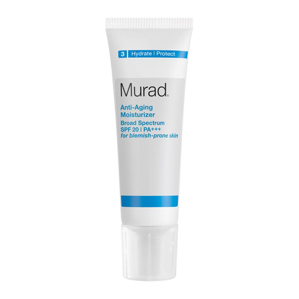 Murad Anti-Aging Moisturiser SPF 20 PA++