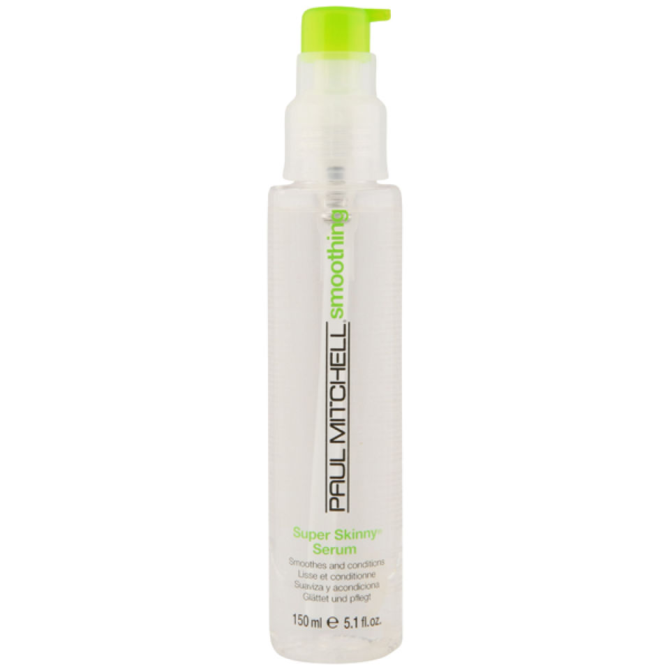 Paul Mitchell Super Skinny Serum 150ml Free Delivery