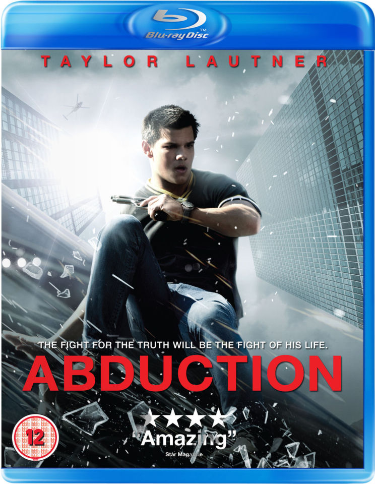 Abduction movie auction