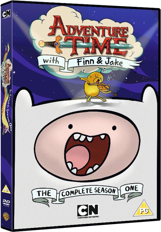 adventure-time-season-1