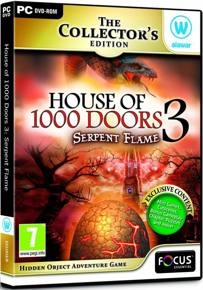 house-of-1000-doors-serpent-flame