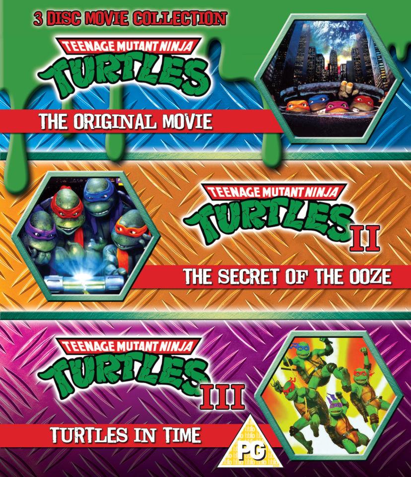 teenage-mutant-ninja-turtles-the-movie-collection