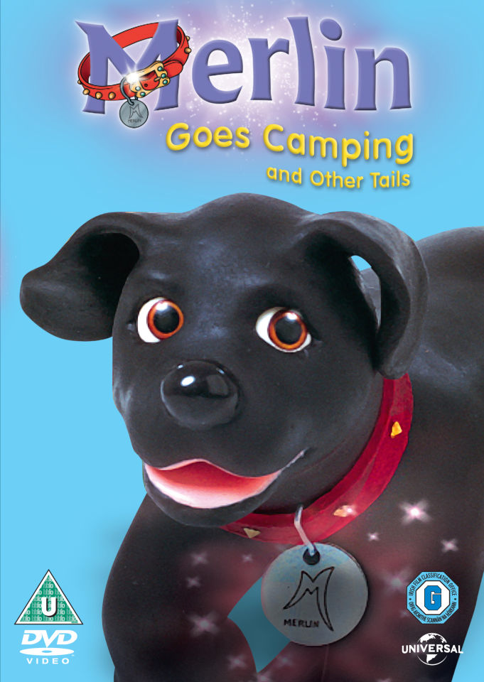 merlin-the-magical-puppy-merlin-goes-camping-big-face-edition