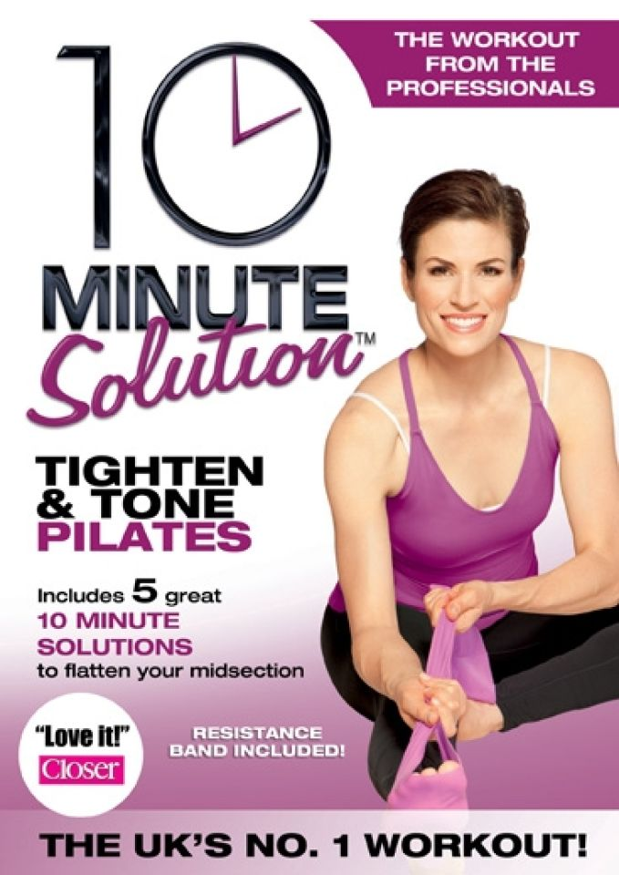 10-minute-solution-tighten-tone-pilates-with-band