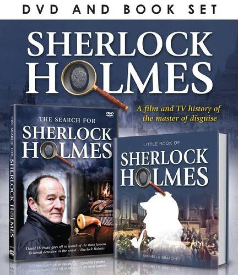 sherlock-holmes-includes-book