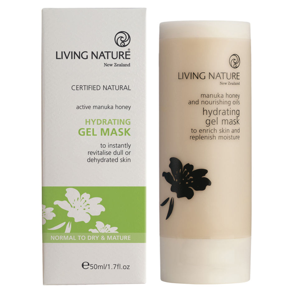 living-nature-hydrating-gel-mask-50ml