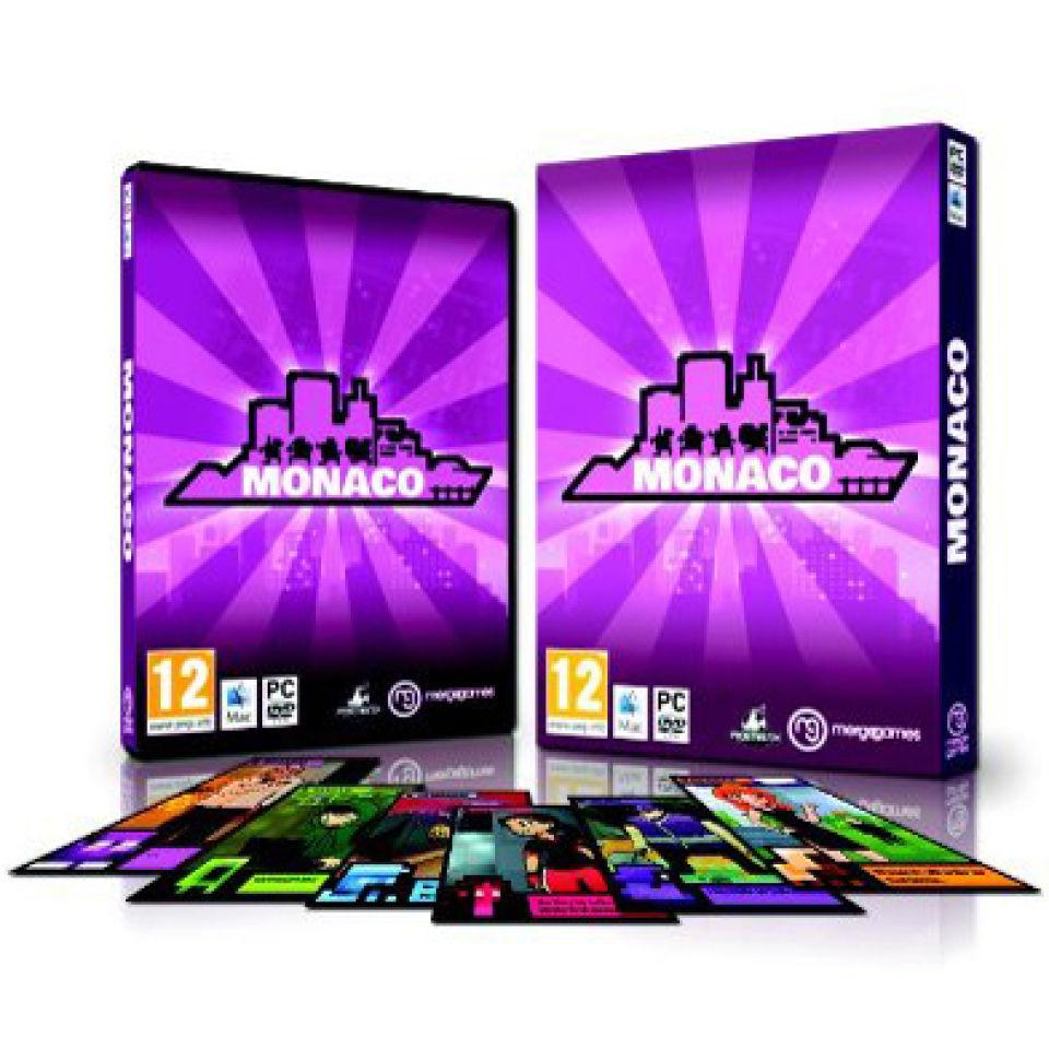 monaco-collectors-edition