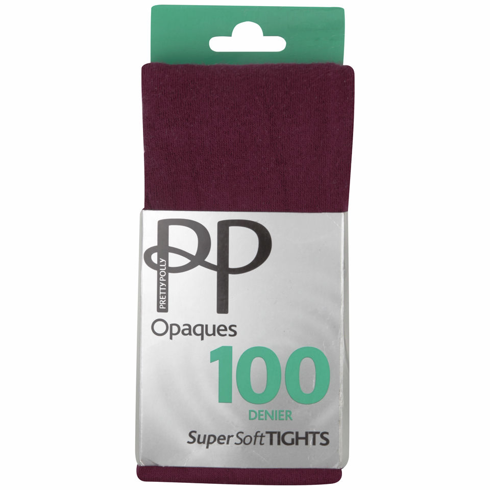 pretty-polly-women-soft-opaque-tights-wine-sm