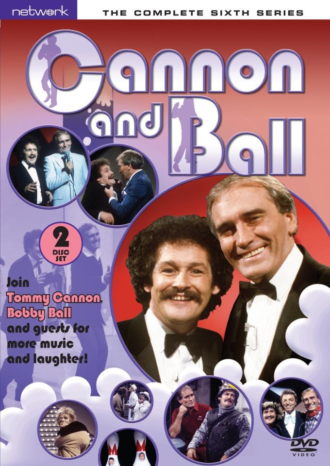 cannon-ball-complete-series-6