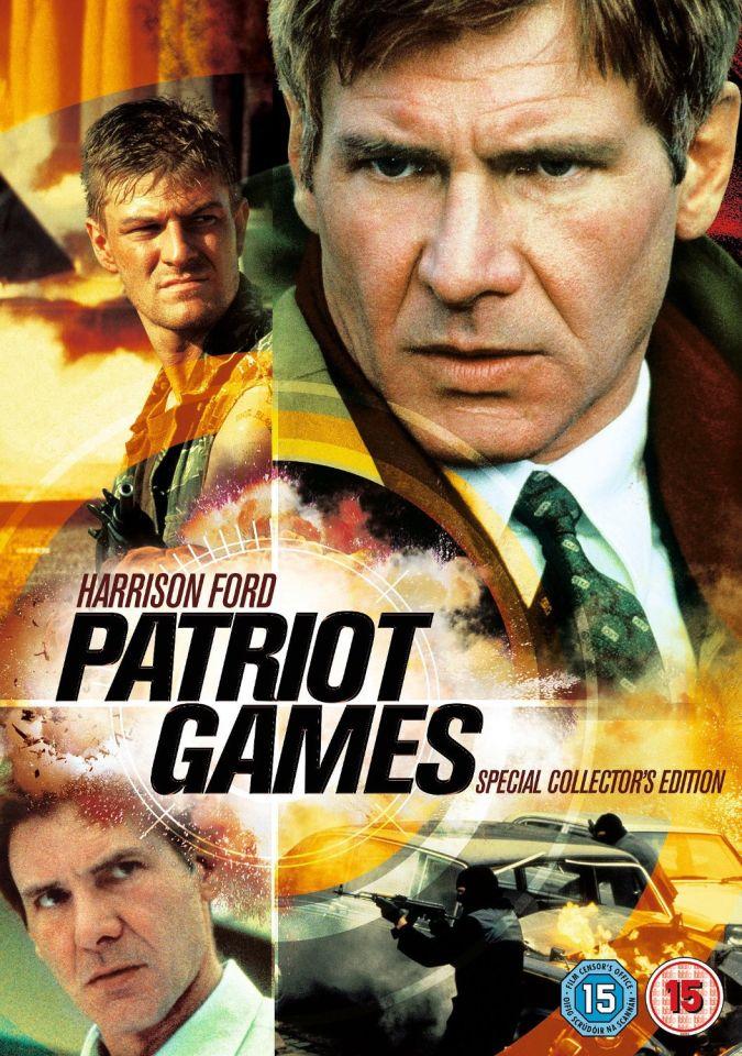 patriot-games