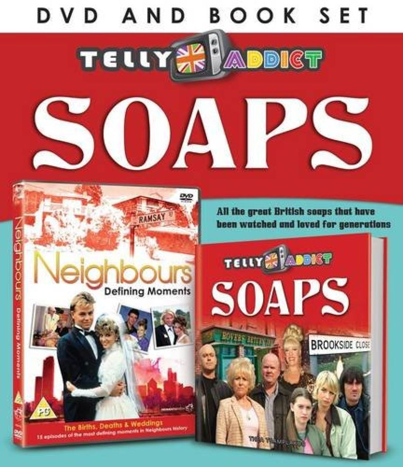 telly-addict-soaps-includes-book