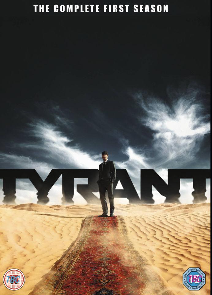 tyrant-season-1