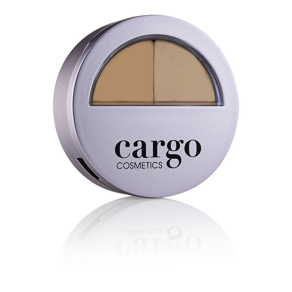 Cargo Cosmetics Double Agent Concealing Balm Kit – 1C
