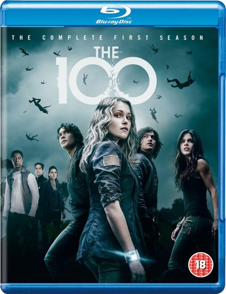 the-100-season-1