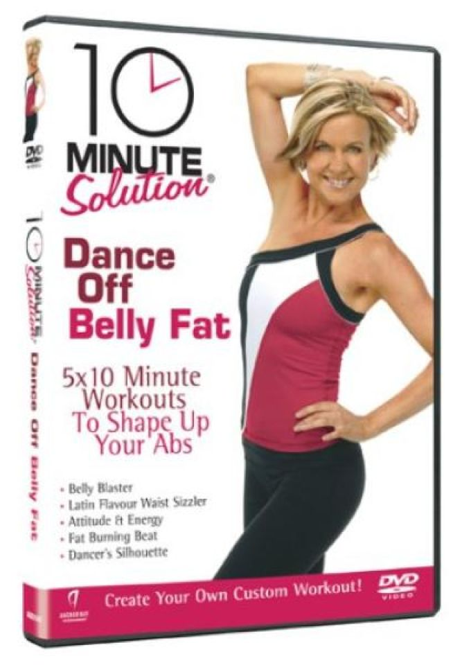 10-minute-solution-dance-off-belly-fat