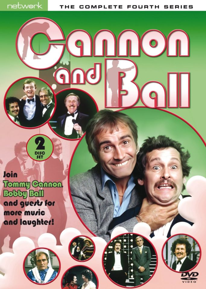 cannon-ball-complete-series-4