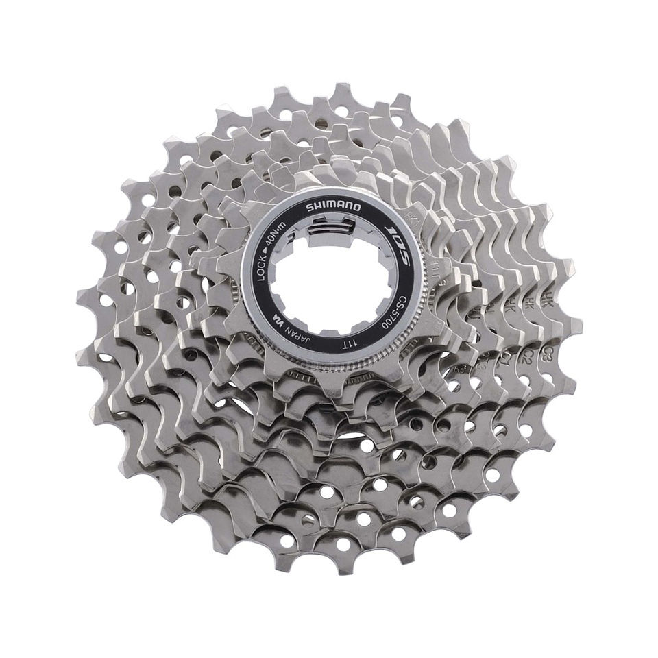 shimano-105-cs-5700-bicycle-cassette-11-25t