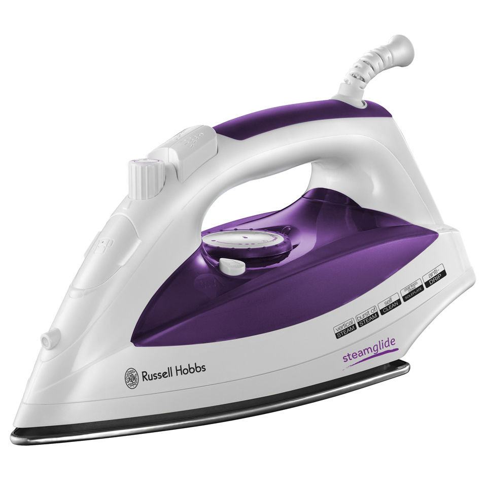 russell-hobbs-18651-steam-iron-2400w