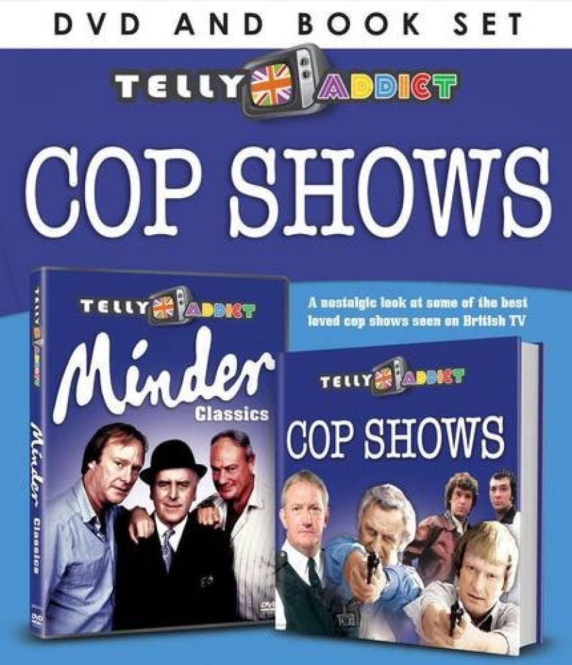 telly-addict-cop-shows-includes-book
