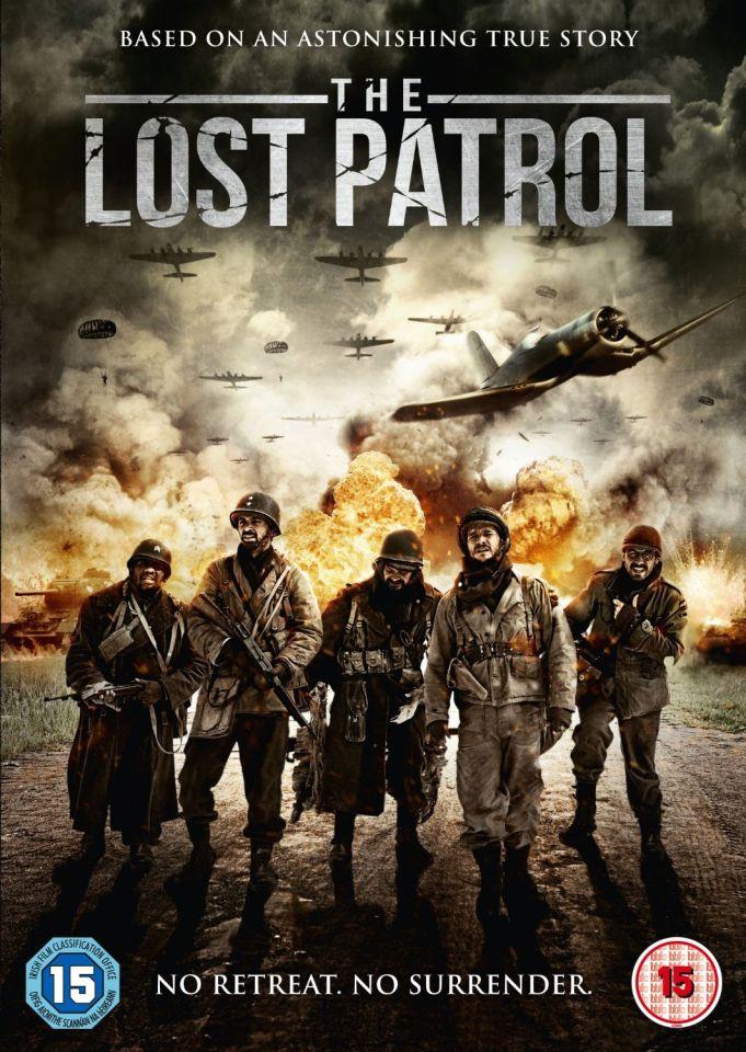 the-lost-patrol
