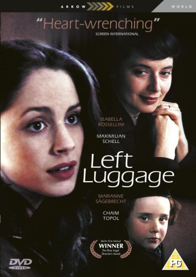 left-luggace