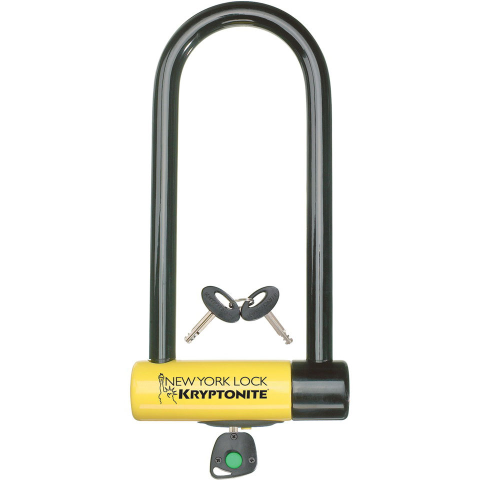 kryptonite-new-york-m18-u-lock