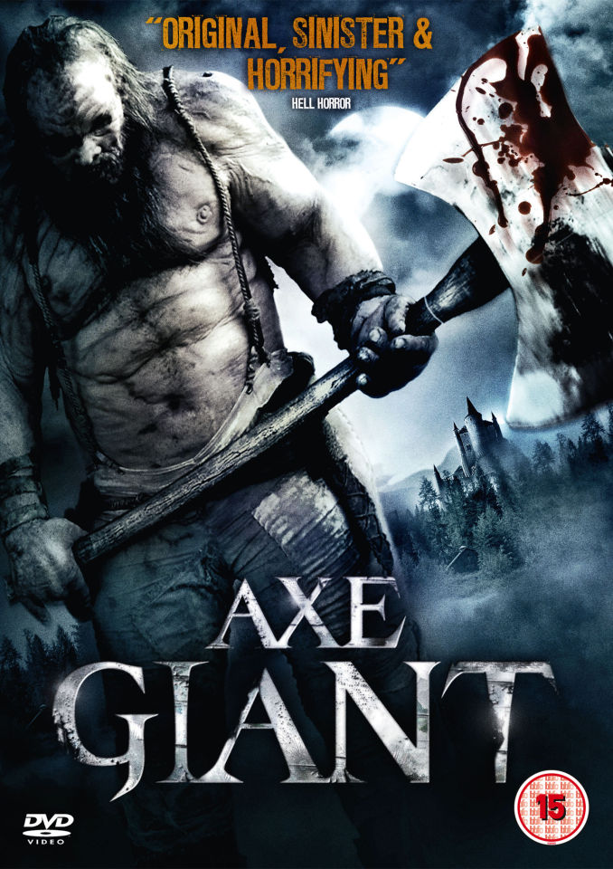 axe-giant