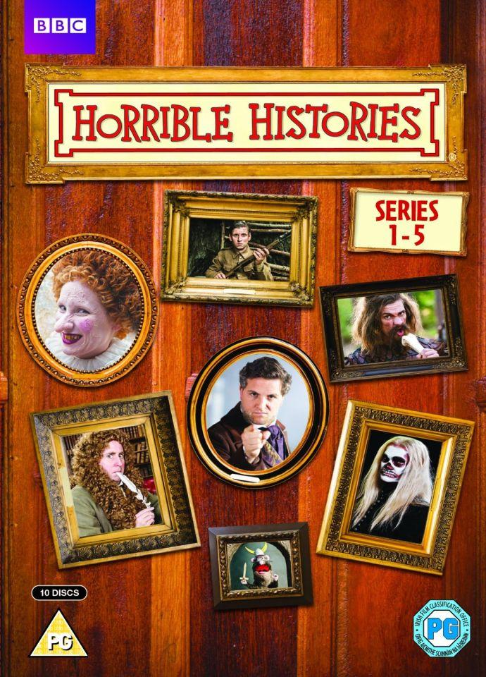 horrible-histories-series-1-5