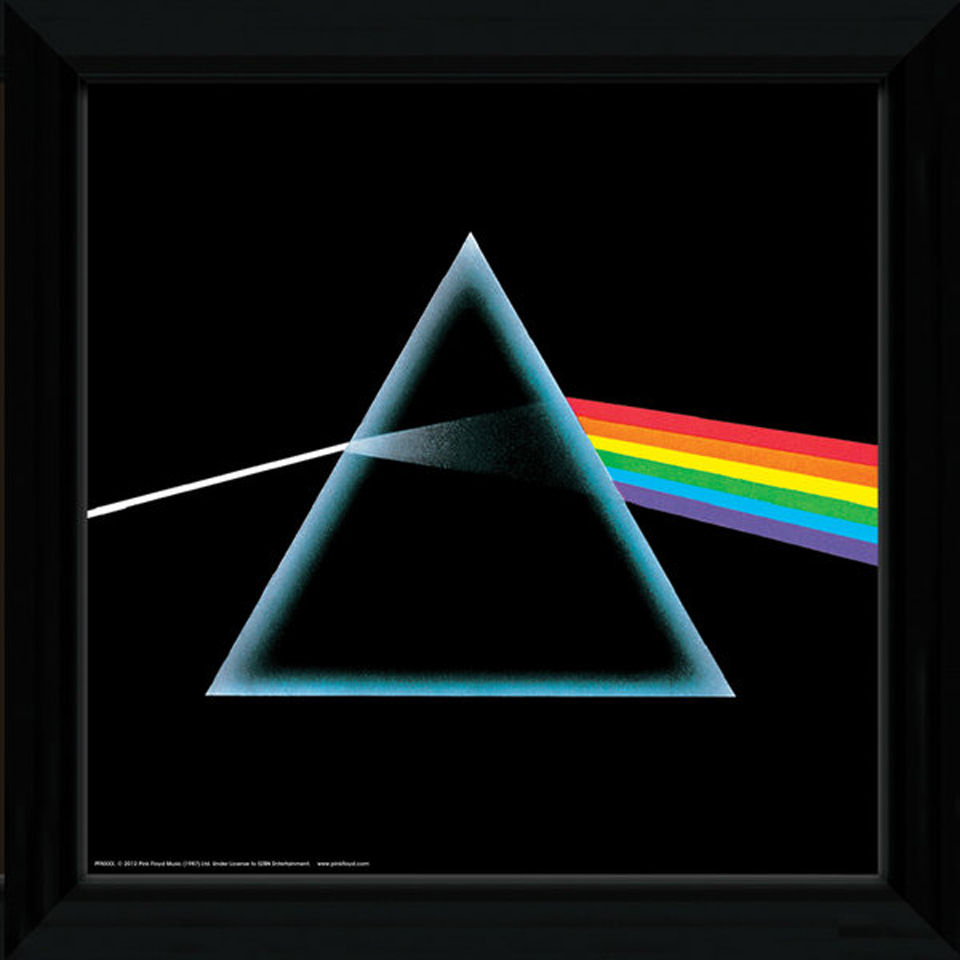 pink-floyd-dark-side-of-the-moon-12-x-12-framed-album-prints