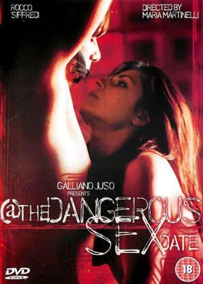 Dangerous Sex Date (aka Amorestremo) .