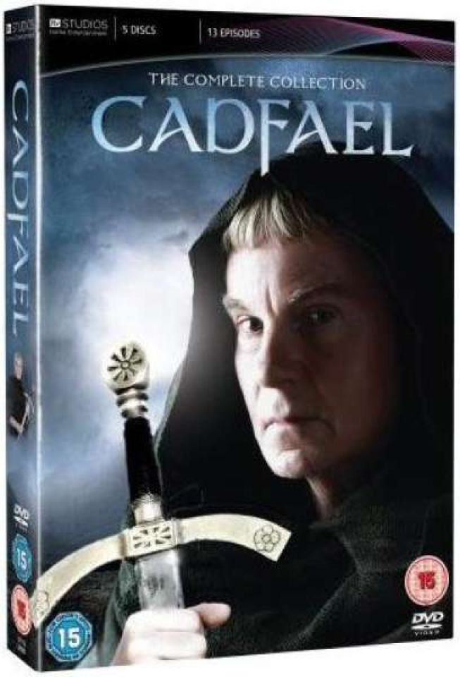 cadfael-complete-collection