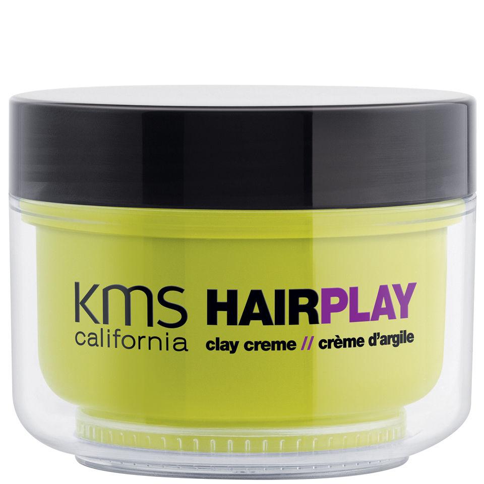 kms-california-hairplay-clay-creme-125ml